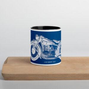 Blueprint Mug – 1929 R16
