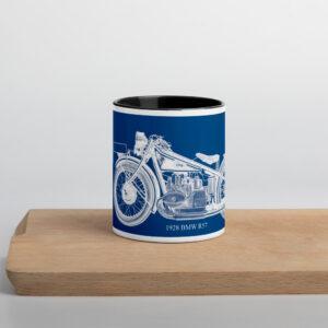 Blueprint Mug – 1928 R57