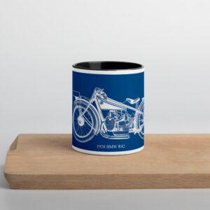 Blueprint Mug – 1928 R42