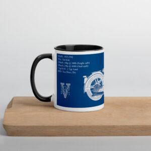 Blueprint Mug – 1935 R12