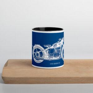 Blueprint Mug – 1936 R5