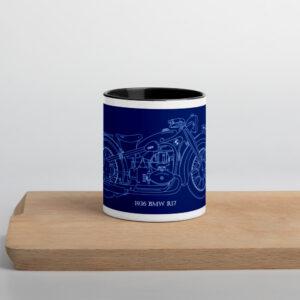 Blueprint Mug – 1936 R17