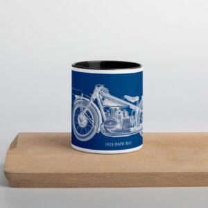 Blueprint Mug – 1928 R63