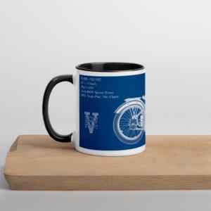 Blueprint Mug – 1925 R39