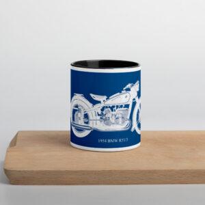 Blueprint Mug – 1954 R51/3
