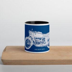 Blueprint Mug – 1960 R69S
