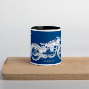 Blueprint Mug – 1960 R27