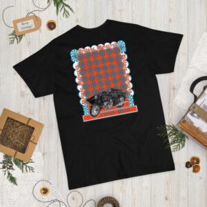 "Motorrad ""Pinwheels in the Sidecar"" SS"