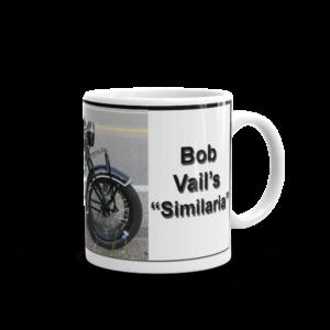 CM – Bob Vail's Similaria