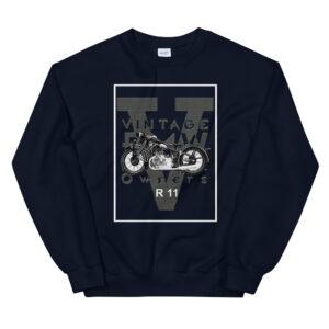 Vintage R 11 (Crew Sweatshirt)