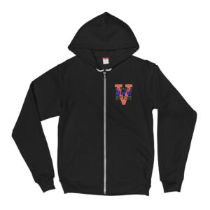 Vintage R 11 (Hoodie sweater)