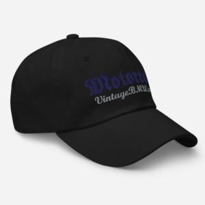 Motorrad Dad (or Mom) hat